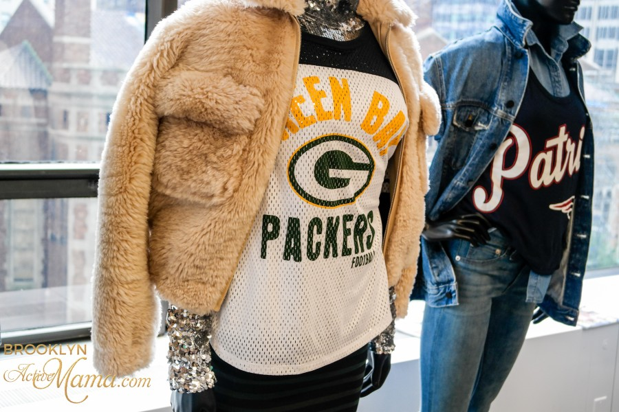 NFL Fan Style Women's Fashion-0999
