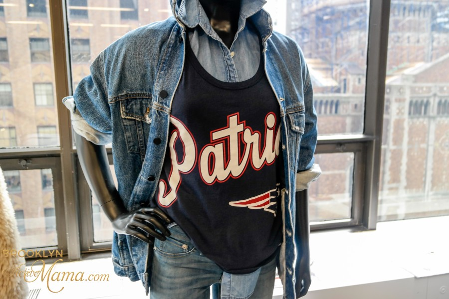 NFL Fan Style Women's Fashion-1005