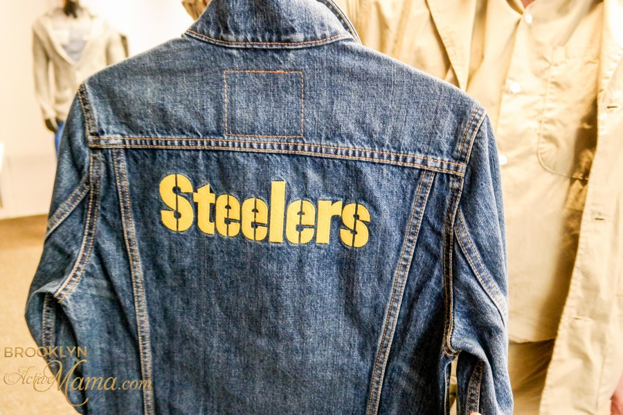 NFL Fan Style Women's Fashion-1014