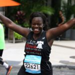 Rock n Roll Philadelphia 5k + Half Marathon Weekend Recap