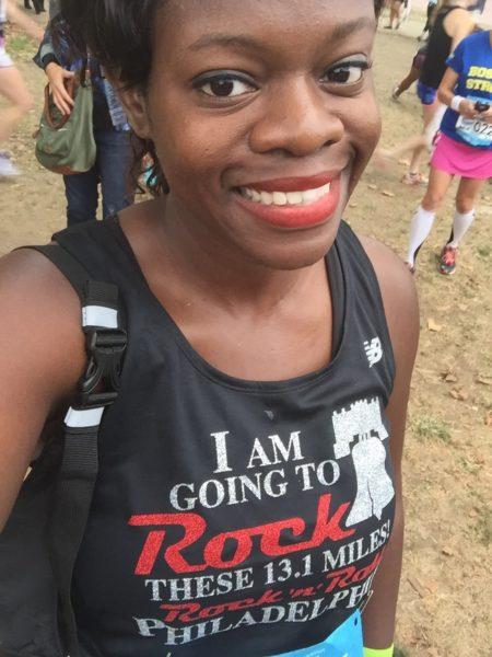 2016 Rock N Roll Philly Half Marathon Weekend Recap