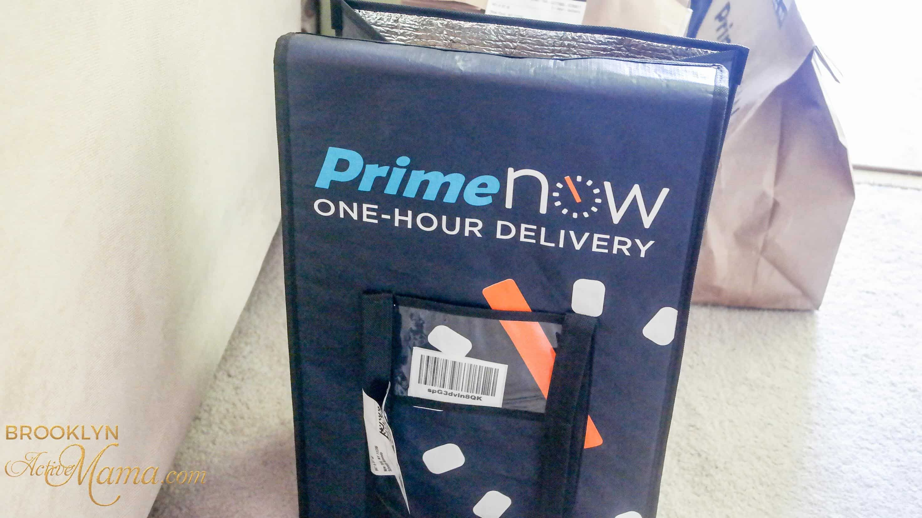 how to know if amazon prime is active