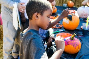 Halloween Harvest at Luna Park NYC
