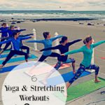 Workouts For Runners: Yoga Stretches