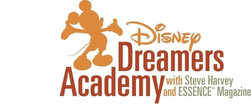 Disney Dreamers Academy Logo (PRNewsFoto/Walt Disney World Resort)
