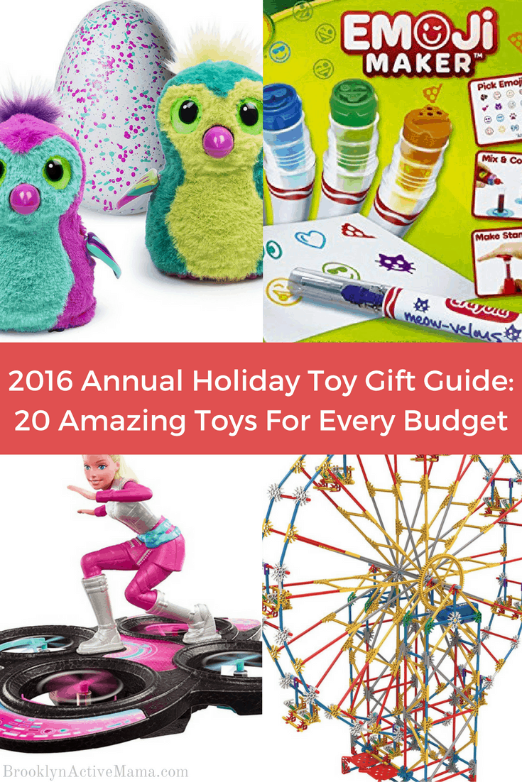 2016 Annual Holiday Toy Gift Guide 20 Amazing Toys For -4155