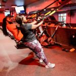 Orangetheory Fitness is the most intense (and fun!) workout EVER and here's why!