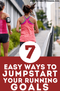 Running can be intimidating especially when you are just starting out. Here are seven well thought out tips to help you reach your running goals quickly! #running #runtips #healthy #fitness
