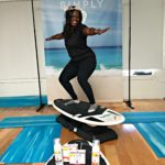 SurfSet Fitness Made Me A Surfer Girl...And I Liked It.