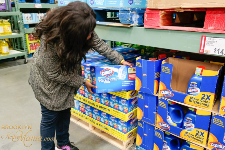 How To Eliminate Frequent Grocery Shopping Trips With BJ's