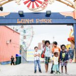 Fun at The World Famous Luna Park NYC + The New All Day Pass Is Here!