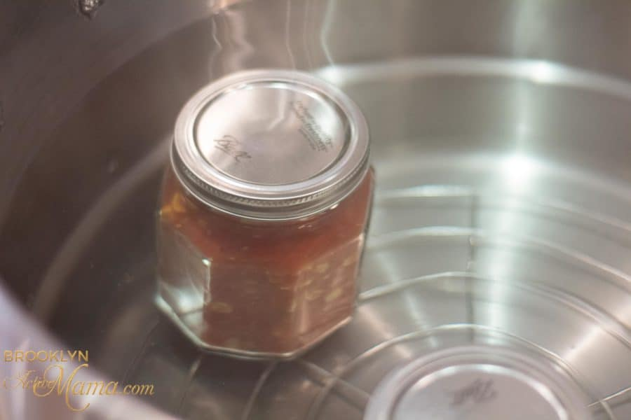 EASY CANNING RECIPES FOR BEGINNERS