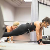 5 Amazing Fitness Tips For Moms From Celebrity Trainer Jeanette Jenkins