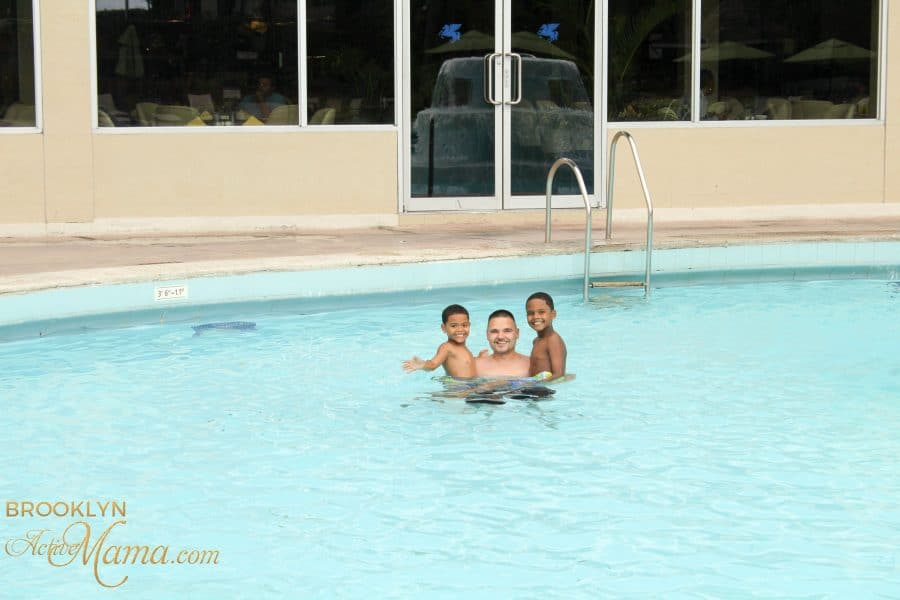 The Pegasus Hotel Kingston Jamaica A Complete Review