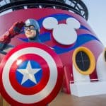 Disney Cruise: Marvel Day At Sea Is Everything Your Superhero Dreams Are Made Of