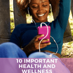 10 Health and Wellness Podcasts For Women Of Color