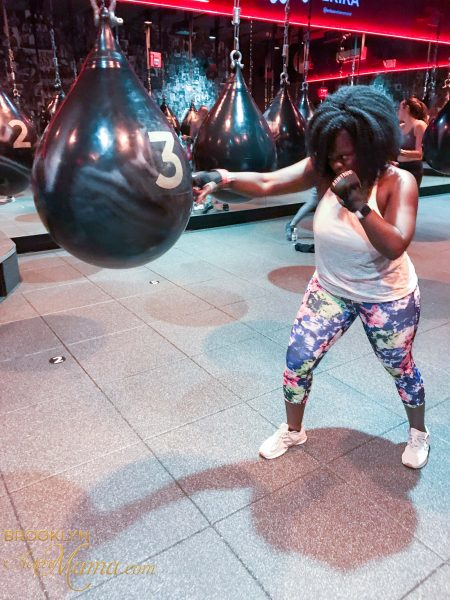 Why I M Obsessed With Boxing At Rumble Nyc Brooklyn