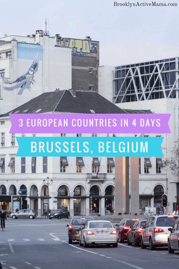 I set out on the adventure of visiting 3 european countries in 4 days. My first and last stop was brussels, Belgium. Here my tales of riding the train systems, exploring the town of Louise, my first street waffle and seeing the Christmas Light Show at the Grand Palace at night (video!).