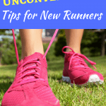 5 Unconventional Tips For New Runners
