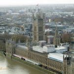 3 Countries, 4 Days: London, England (The Day Prince Harry Announced His Engagement)