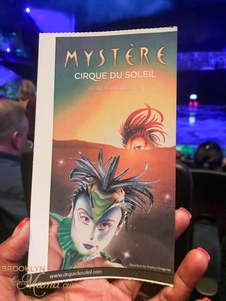 a review of the cirque du soleil show mystere brooklyn active mama. Black Bedroom Furniture Sets. Home Design Ideas
