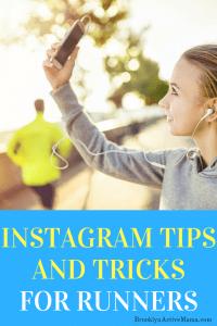 Instagram Tips For Runners