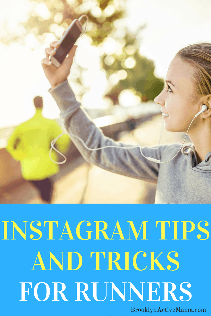 Instagram Tips For Runners - Get The Best Tips For Building Your Community