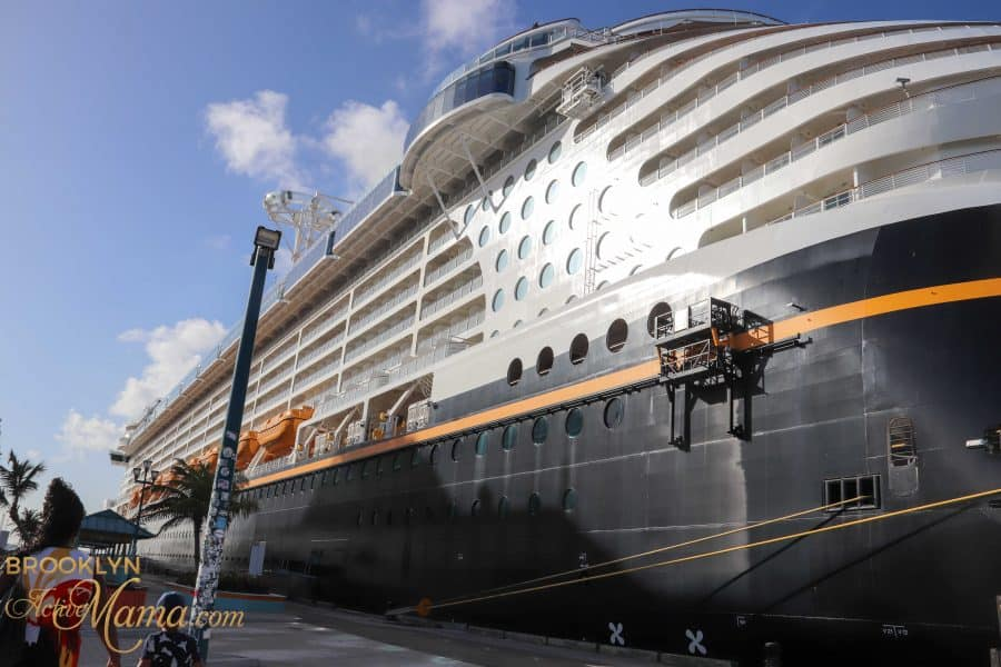 Disney Dream Cruise: A Day Tour Of Nassau Bahamas