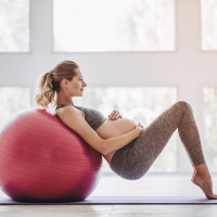 18 Pregnancy Workouts For Every Trimester