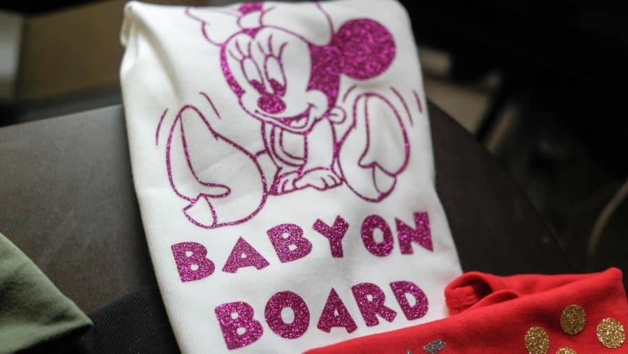 Disney Pregnancy Shirts