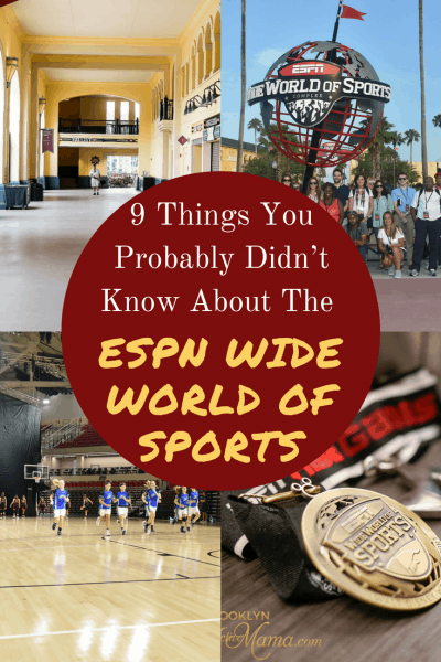 Espn Wide World Of Sports Complex Things You Should Know