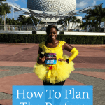 How To Plan The Perfect Racecation