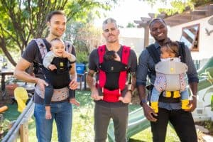 Lillebaby Disney Baby Carriers