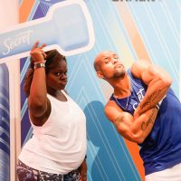 I Worked Out With Shaun T Pregnant....And Survived.
