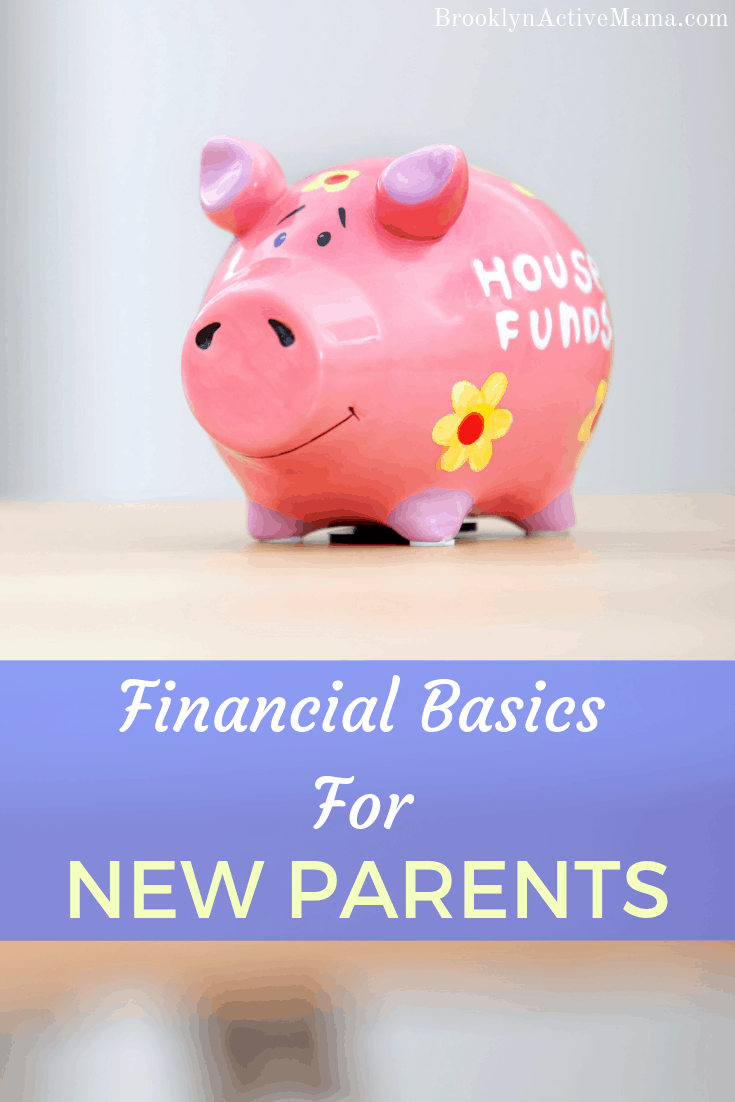 When you have children, your finances change A LOT! Check out these tips from a seasoned financial advisor on how to make the best financial decisions for your family! #finance #parenting