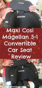 Looking for a great quality carseat that will last for 10 years? Look no further, the Maxi Cosi 5 in 1 Convertible Car Seat is exactly what you need! Super easy to clean and gorgeous, you can use it for multiple kids from infant to ten years old! #carseat #infant