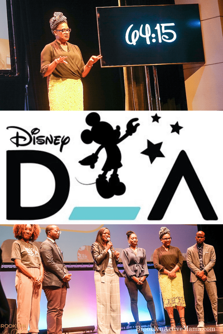Disney Dreamers Academy 2019 Applications Are Open! Make sure to have your high schooler apply for this unforgettable once in a lifetime trip that teaches them how to Dream Big! #dreambig #DisneyDreamersAcademy