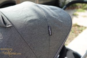 One of the most important accessories for a new baby is your stroller. Check out this full review of the Evenflo Pivot Xpand