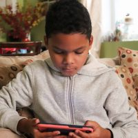 5 Easy Ways To Teach Your Children How To Be Safe On The Internet