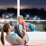 5 Easy Fitness Tips For Busy Moms
