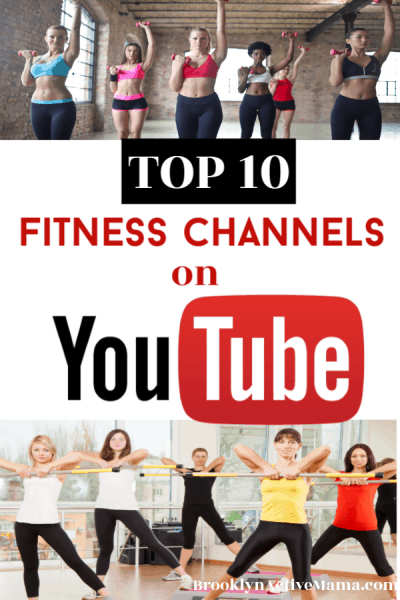 Who needs a gym membership when you have the internet? Check out these top 10 Fitness Channels on YouTube for an awesome workout!