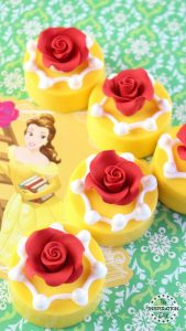 Do you love all things Disney? Check out these 25 Awesome Disney Inspired Recipes