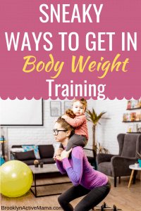For many people finding time to hit the gym for weight training just doesn't happen. A great way to fix the issue is to opt for body weight training using only your body for resistance.