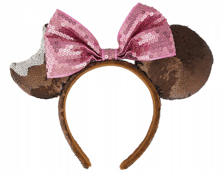 Ice Cream Bar Headband