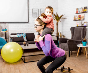 For many people finding time to hit the gym for weight training just doesn't happen. A great way to fix the issue is to opt for body weight training using only your body for resistance. Check out these 5 Sneaky Ways To Fit In Body Weight Training