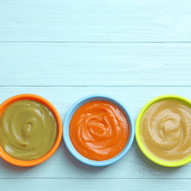 What are the Benefits of Homemade Baby Food?