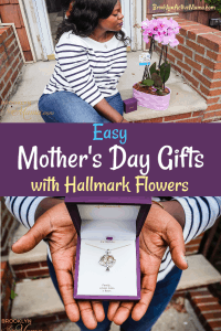 With so many options that you can get for Mother's Day Gifts why not try the easy and classic option of flowers and jewelry? The best part? You can get it through Amazon prime! #mothersdaygifts #mothersday