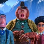 Five reasons why you need to take the entire family to see Missing Link
