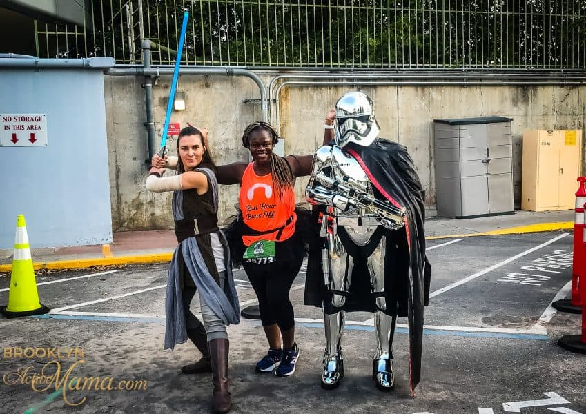 The Star Wars Rival Run 10k definitely came wit its challenges! Read all about my experience and why you should run this race if