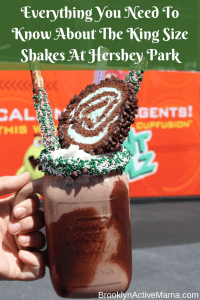 Check out these these amazing new specialty shakes that I tried in Hershey Park that not only taste amazing, but are completely instagram worthy. The King Shakes At Hershey Park are everything your sweet tooth dreams are made of.#hersheypark #familytravel